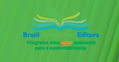 PROGRAMA EDUCAÇÃO AMBIENTAL PARA A SUSTENTABILIDADE