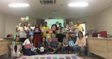 Ocorreu no dia 20/02/2019 a Reunião Ordinária Mensal do Movimento Estadual pelos ODS (MEODS-SP