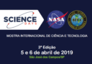 MOSTRA INTERNACIONAL DE CIÊNCIA E TECNOLOGIA